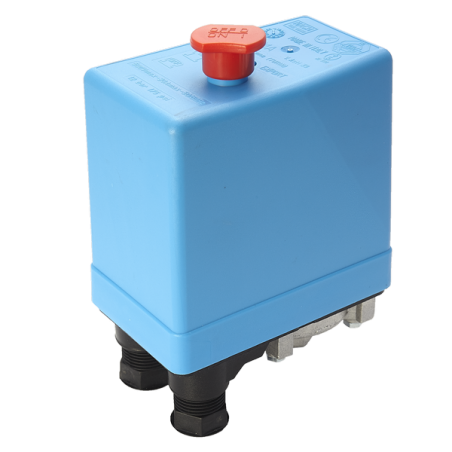 Threephase Pressure Switch Type Export Special