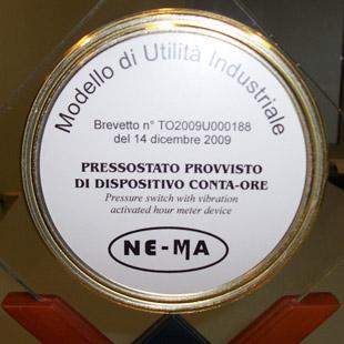 NE-MA Srl | Via Asti 39 - 10026 SANTENA (TO) - Italy